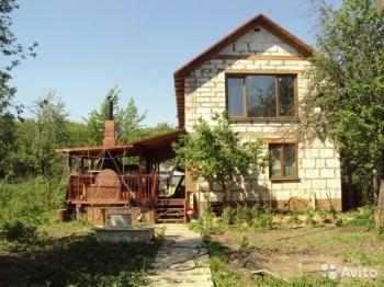 Продажа  дома Воровского/Октябрьская, 131.0 м² (миниатюра №1)