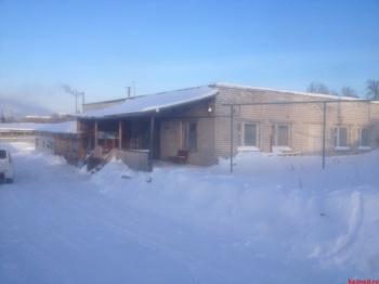 Продажа  склады, производства Лесозаводская 2, 25500.0 м² (миниатюра №1)