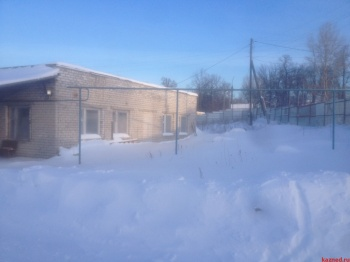 Продажа  склады, производства Лесозаводская 2, 25500.0 м² (миниатюра №16)