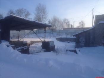 Продажа  склады, производства Лесозаводская 2, 25500.0 м² (миниатюра №29)