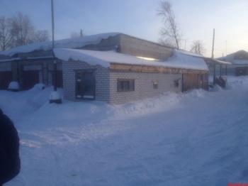 Продажа  склады, производства Лесозаводская 2, 25500.0 м² (миниатюра №35)