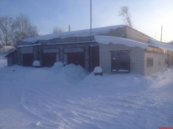 Продажа  склады, производства Лесозаводская 2, 25500.0 м² (миниатюра №36)