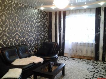 Продажа 2-к квартиры Карбышева,17, 62.0 м² (миниатюра №1)