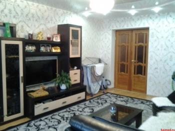 Продажа 2-к квартиры Карбышева,17, 62.0 м² (миниатюра №2)