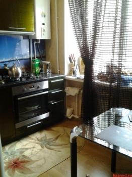 Продажа 2-к квартиры Карбышева,17, 62.0 м² (миниатюра №9)