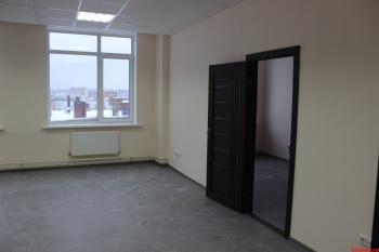 Аренда  офисно-торговые Восстания,100, 52.0 м² (миниатюра №6)