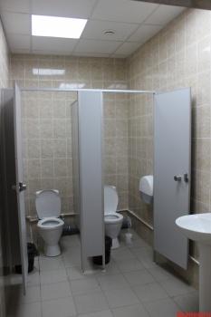 Аренда  офисно-торговые ул.Восстание100к23, 22 м² (миниатюра №6)