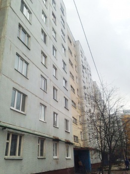 Продажа 2-к квартиры Маршала Чуйкова ул, 85, 53.8 м² (миниатюра №2)