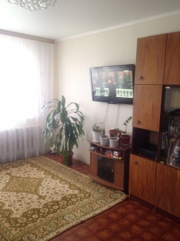 Продажа 2-к квартиры Маршала Чуйкова ул, 85, 53.8 м² (миниатюра №4)