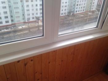 Продажа 2-к квартиры Маршала Чуйкова ул, 85, 53.8 м² (миниатюра №8)