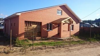 Продажа  дома Высокогорский район, с. Шигали, ул. Советская, 300.0 м² (миниатюра №8)