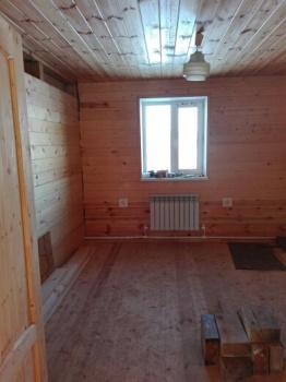 Продажа  дома Зеленодольский район, с. Большой Кульбаш, ул. Большая, 120.0 м² (миниатюра №3)