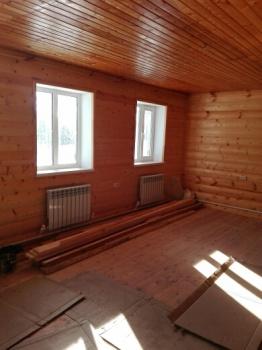 Продажа  дома Зеленодольский район, с. Большой Кульбаш, ул. Большая, 120.0 м² (миниатюра №4)