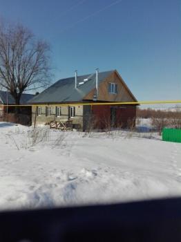 Продажа  дома Зеленодольский район, с. Большой Кульбаш, ул. Большая, 120.0 м² (миниатюра №5)