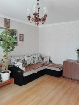 Продажа 3-к квартиры Залесный, ул. Хибинская, 18, 59.0 м² (миниатюра №1)