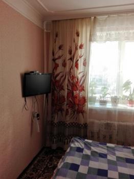 Продажа 3-к квартиры Залесный, ул. Хибинская, 18, 59.0 м² (миниатюра №5)