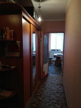 Продажа 3-к квартиры Залесный, ул. Хибинская, 18, 59.0 м² (миниатюра №6)