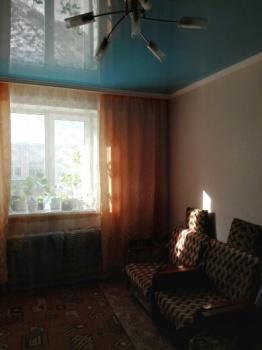 Продажа 3-к квартиры Залесный, ул. Хибинская, 18, 59.0 м² (миниатюра №4)