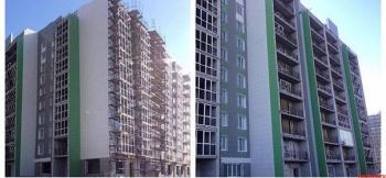 Продажа 3-к квартиры Мамадышский тракт д 1, ЖК Весна, 80.0 м² (миниатюра №2)