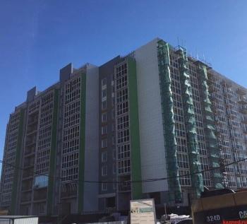 Продажа 3-к квартиры Мамадышский тракт д 1, ЖК Весна, 80.0 м² (миниатюра №7)