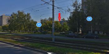 Продажа  офисно-торговые Мусы Джалиля проспект,  54, 129 м² (миниатюра №2)