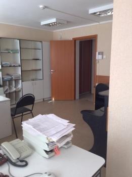 Продажа  офисно-торговые Мусы Джалиля проспект,  54, 129 м² (миниатюра №4)
