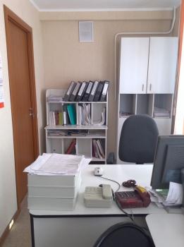 Продажа  офисно-торговые Мусы Джалиля проспект,  54, 129 м² (миниатюра №8)