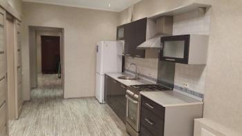 Продажа 1-к квартиры ул.Чистопольская,34, 46.7 м² (миниатюра №1)