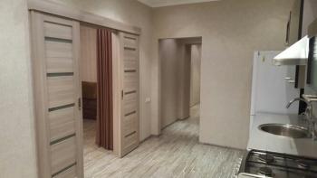 Продажа 1-к квартиры ул.Чистопольская,34, 46.7 м² (миниатюра №2)