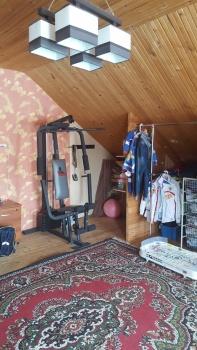 Продажа  дома Вишневая (Нагорный) ул., 160.0 м² (миниатюра №1)