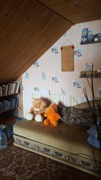 Продажа  дома Вишневая (Нагорный) ул., 160.0 м² (миниатюра №2)