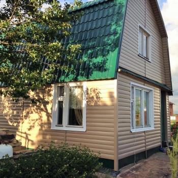 Продажа  дома усады, 65 м² (миниатюра №1)