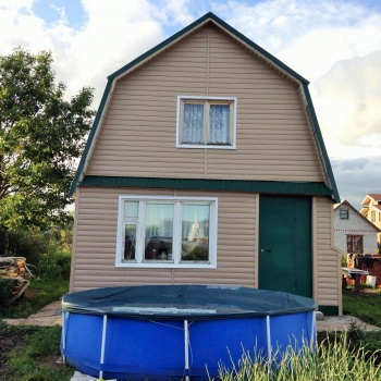 Продажа  дома усады, 65 м² (миниатюра №3)