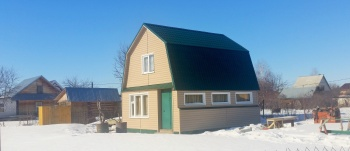 Продажа  дома усады, 65 м² (миниатюра №5)