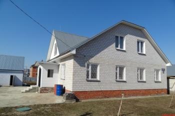 Продажа  дома Профсоюзная (Вознесенское), 180.0 м² (миниатюра №1)