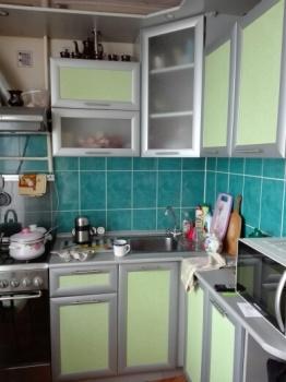 Продажа 3-к квартиры Осиново, ул. 40 лет Победы, 13, 64.2 м² (миниатюра №1)