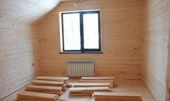 Продажа  дома Кордон, СНТ Дубрава, 130.0 м² (миниатюра №3)