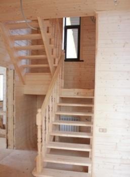 Продажа  дома Кордон, СНТ Дубрава, 130.0 м² (миниатюра №5)