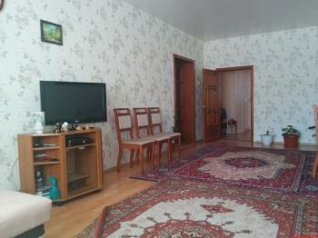 Продажа  дома Мирный пос. Синицына ул., 180 м² (миниатюра №3)