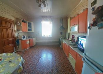 Продажа  дома Мирный пос. Синицына ул., 180 м² (миниатюра №5)