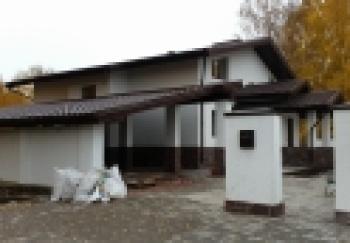 Продажа  дома Молодежная, 470.0 м² (миниатюра №2)