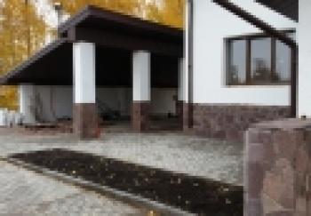 Продажа  дома Молодежная, 470.0 м² (миниатюра №3)