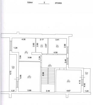 Продажа  дома Озерная 44, 750 м² (миниатюра №26)
