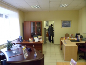 Продажа  офисно-торговые чуйкова дом.69