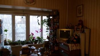 Продажа 3-к квартиры Фучика, д.44