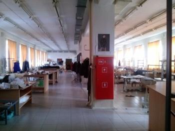 Продажа  склады, производства Набережная, 2191.0 м² (миниатюра №1)