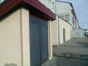 Продажа  склады, производства Набережная, 2191.0 м² (миниатюра №10)
