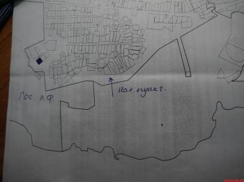 Продажа  участка Луговая, д.42А