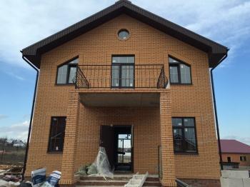 Продажа  дома Центральная (Константиновка) ул. 61, 150 м² (миниатюра №1)