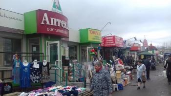 Продажа  офисно-торговые Адоратского , 21А
